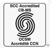 scc accredited logo